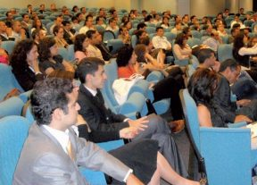 Casablanca: Premier Forum des clubs d'étudiants de l'Université Hassan II